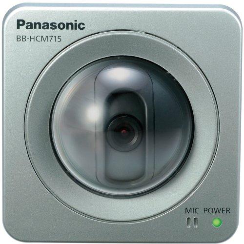 Panasonic BB-HCM735A Network Camera Treiber