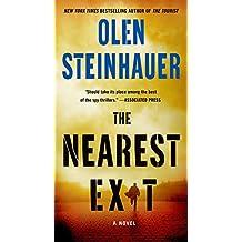 The Nearest Exit: A Novel (Milo Weaver Book 2)