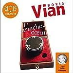 L'arrache-cœur   Boris Vian