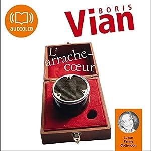 L'arrache-cœur Audiobook