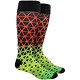 adidas Men's Recovery Over-The-Calf Metro IV Socks