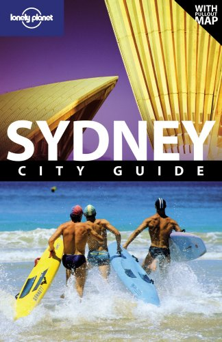 Sydney (City Travel Guide)