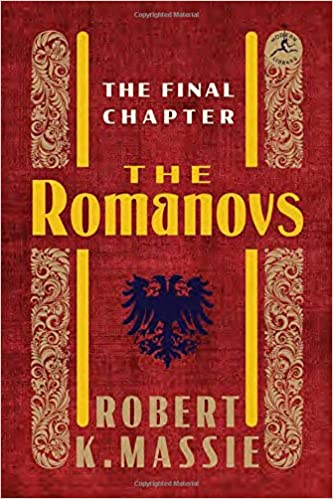 Book The Romanovs: The Final Chapter (Modern Library (Pdf))