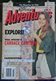 img - for Disney Adventures: The Magazine for Kids, March 1992 (Volume 2) book / textbook / text book