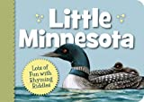 img - for Little Minnesota (Little State) book / textbook / text book
