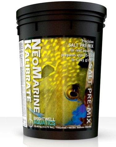 Brightwell Aquatics Bwell Kalibrate Pre-Mix Neo Marine Kalibrate Pre-Mix 150 (150 Gallon Mix)