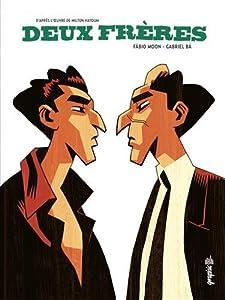 vignette de 'Deux frères (Gabriel BA)'