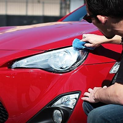 Chemical Guys WAC_113_16 M-Seal Micro Finish Factory Paint Sealant (16 oz): Automotive