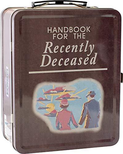 Aquarius Beetlejuice Handbook Gen 2 Fun Box