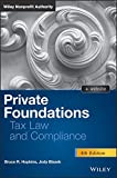 img - for Private Foundations: Tax Law and Compliance (Wiley Nonprofit Authority) book / textbook / text book