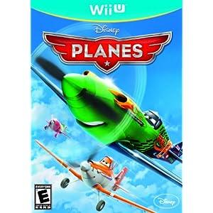 Disney's Planes - Nintendo Wii U