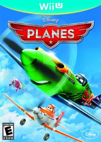 Disney's Planes Nintendo Wii U 11028200