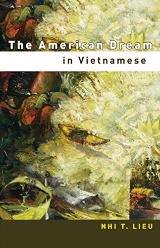 The American Dream in Vietnamese by Brand: Univ Of Minnesota Press