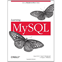 Learning MySQL: Get a Handle on Your Data