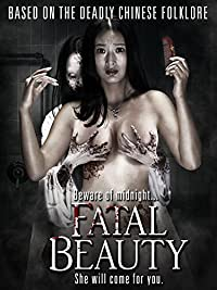 Amazon.com: Fatal Beauty (English Subtitled): Daniella Wang, Lee Wei