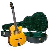 Cigano GJ-5 Guitar with Hardshell Case