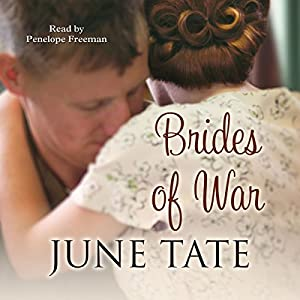 Brides of War Audiobook