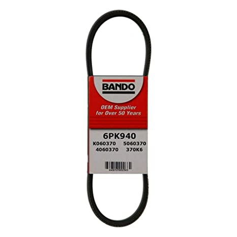 Bando 6PK1305 OEM Quality Serpentine Belt