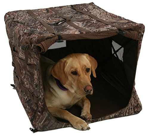 Dog Blind Mossy Oak Shadow Grass Blades, One - Blind Dog Hunting