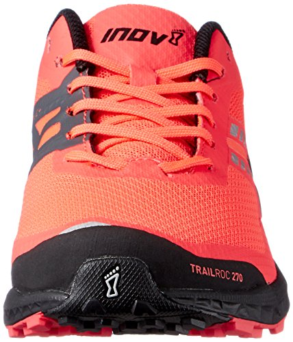 Inov8 Women's 270 Orange AW18 Trailroc Laufschuhe rEATWrnxBq