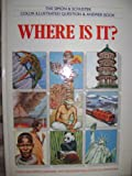 The Julian Messner Color Illustrated Question and Answer Book, David Lambert, 0671553410