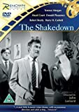 The Shakedown ( The Shake down ) ( The Naked Mirror ) [ NON-USA FORMAT, PAL, Reg.0 Import - United Kingdom ] by Donald Pleasence