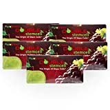 Product review for PhytoScience Double stemcell – 5 Pack (70 Sachets) – Beauty Innovations – Best Anti Aging Skin Care