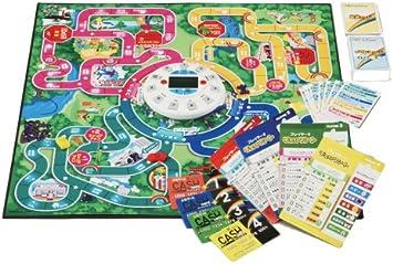 Juego de la Vida IC ruleta (jap?n importaci?n): Amazon.es: Juguetes y juegos