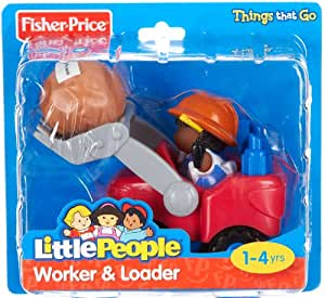 Not absolutely fisher price construction toys think