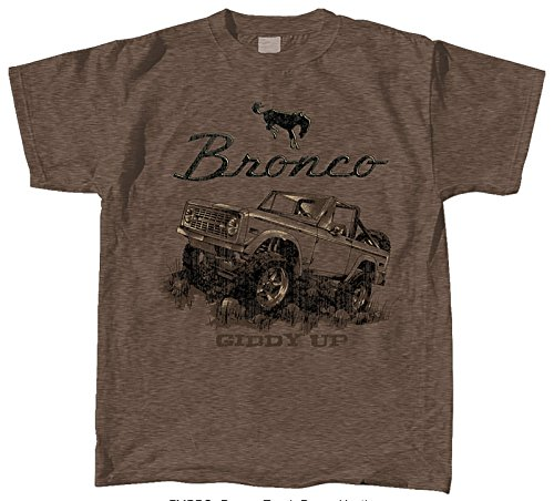 66 77 Ford Bronco - 2