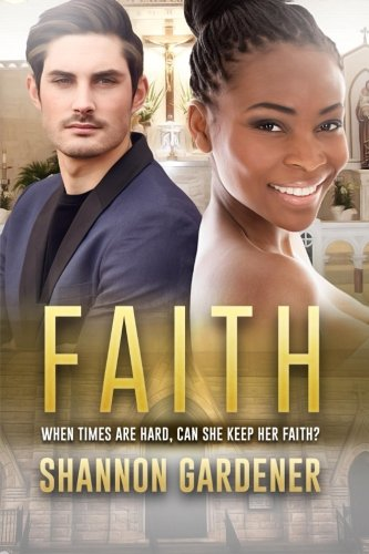 Books : Faith: A BWWM Christian Love Story