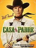 DVD : Casa De Mi Padre