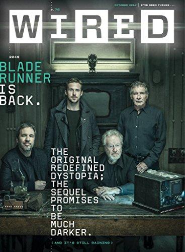 Wired Magazine - Wired