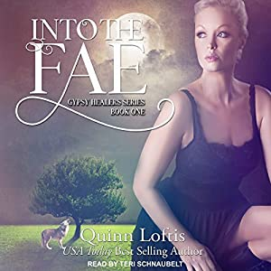 Into the Fae Audiobook