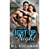 Light Up the Night (The Night Stalkers Book 11)