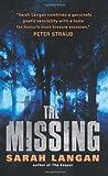 The Missing, Sarah Langan, 0060872918