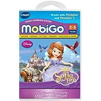 Cartucho de software VTech MobiGo - Disney Sofia la primera