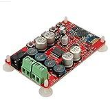 DAOKI TDA7492P 50W+50W Wireless Bluetooth 4.0 Audio Receiver Digital Amplifier Board AUX Board