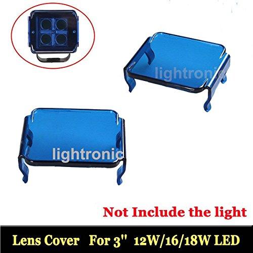 Led Light Cover Lens in US - 4