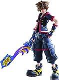 Square Enix Kingdom Hearts III: Sora Play Arts Kai Action Figure