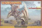 Warhammer Citadel Finecast Azhag the Slaughterer Box Set