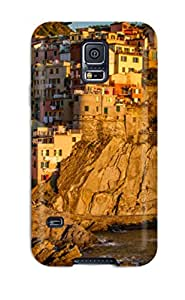 Lennie P. Dallas's Shop Hot Tpu Protector Snap Case Cover For Galaxy S5 9789291K56575099