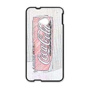 ORIGINE Drink brand Coca Cola fashion cell phone case for HTC One M7