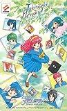 Telephone card [Tokimeki Memorial forever with you]