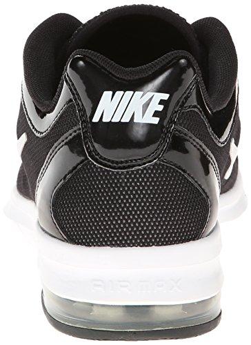 Nike Lady Air Max Fusion Training Schuh Schwarz