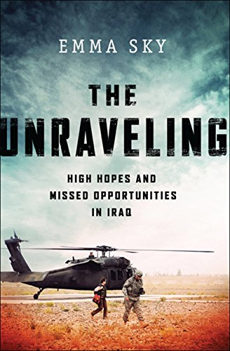 The Unraveling: High Hopes and Missed Opportunities in Iraq