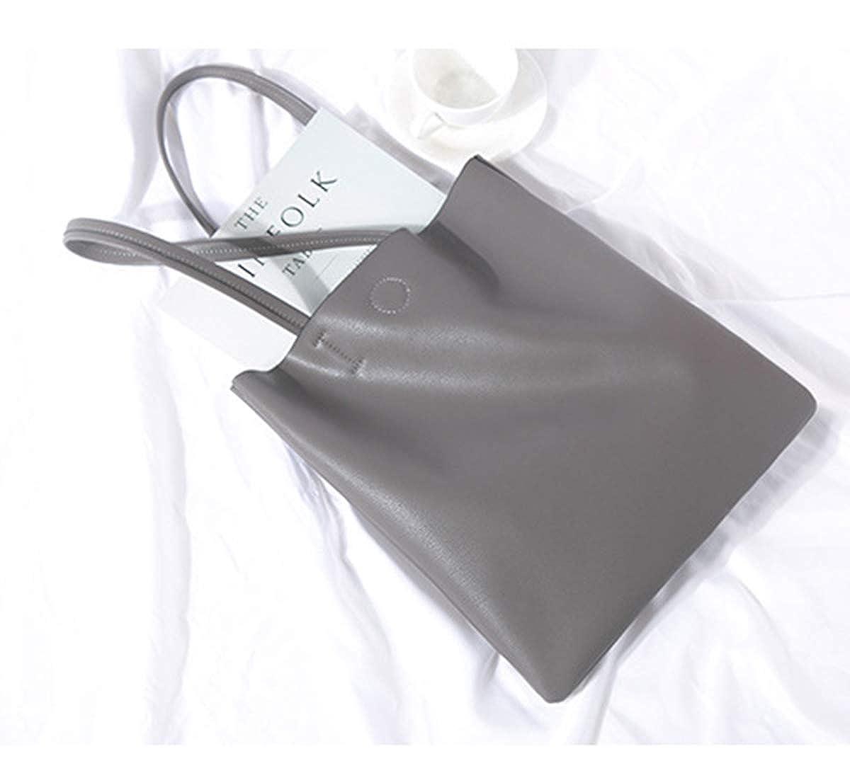 HJLY Leather Weibliche Handtasche Der Der Der Umhängetasche Weibliche Einfache Wilde Handtasche B07HTQVHJ9 Umhngetaschen Sehr gute Klassifizierung 51efbb
