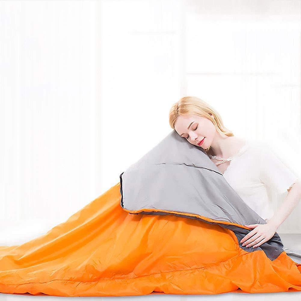 LL Schlafsäcke Für Erwachsene Erwachsene Erwachsene Verb Reiften Indoor-Winter Outdoor-Camping Verdickt Warmes Einzel-Doppel B07K17CL8D Schlafscke Viele Sorten 018e81