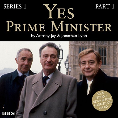 yes prime minister season 1 - 8