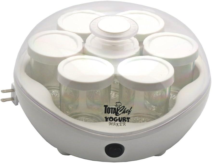 Total Chef Yogurt Maker - TCYM-07